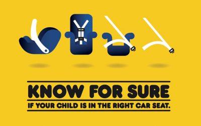 FREE Car Seat Clinic