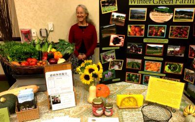 8th annual Wellness Fair