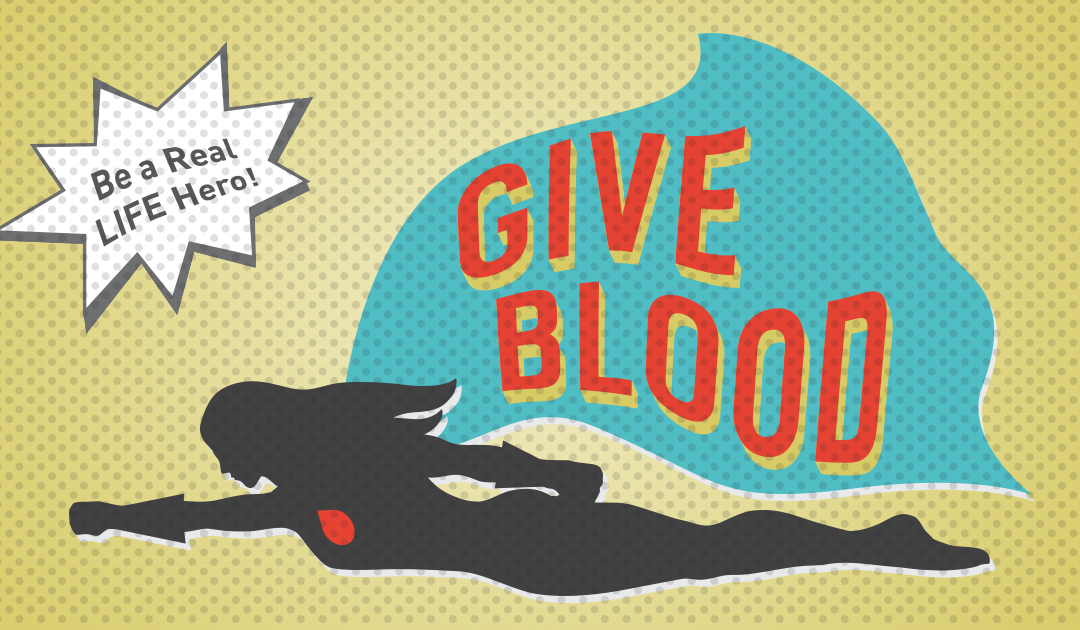 Lane Blood Drive at Siuslaw Valley Fire & Rescue